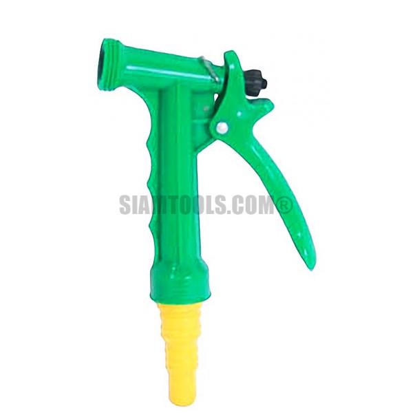 ปืนฉีดน้ำ ระบบฉีด 1 ระบบ WINNY-GS 13011-1 หัวฉีดทองเหลือ,สายโรล,ปืนฉีดน้ำ,สปริงเกอร์,อ๊อกซีเย่นตู้ปลา