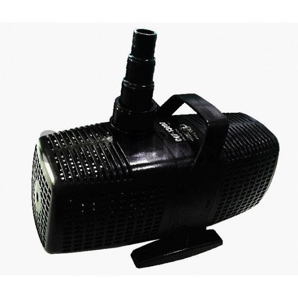 ปั๊มน้ำพุ CQP-8000-18000 ฮาร์ดแวร์