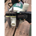 ปั๊มเคมี SD-40R เครื่องมือการเกษตร