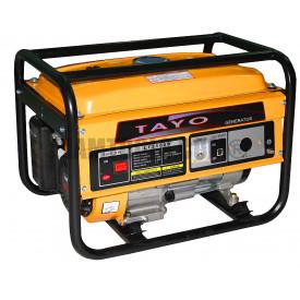 เครื่องปั่นไฟ(เบนซิน) TAYO LT1200-1 ฮาร์ดแวร์
