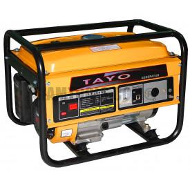 เครื่องปั่นไฟ(เบนซิน) TAYO-LT3600B ฮาร์ดแวร์