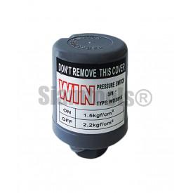 สวิทซ์ปรับแรงดัน WIN WD-3815 ฮาร์ดแวร์
