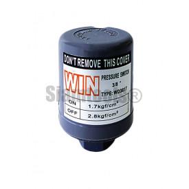 สวิทซ์ปรับแรงดัน WIN WD-3817 ฮาร์ดแวร์