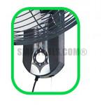 พัดลมอุตสาหกรรม FF-14609A ฮาร์ดแวร์
