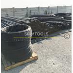 ท่อ HDPE-PE 80,100 เครื่องมือการเกษตร