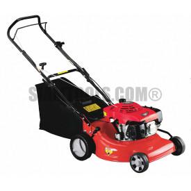 รถตัดหญ้า สี่ล้อเข็น SP1667 เครื่องมือการเกษตร