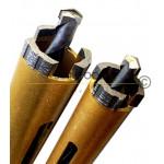 โฮซอเจาะคอนกรีต หัวเพชร -25x150mm. ฮาร์ดแวร์