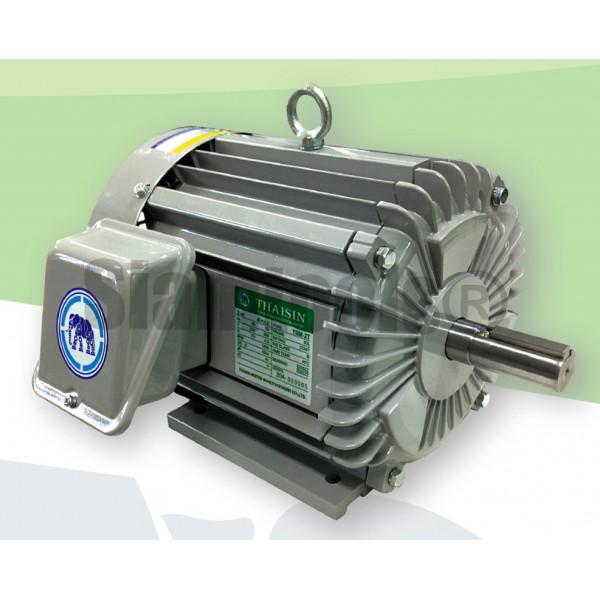 มอเตอร์ไฟฟ้า 3 สายตราช้างยนต์ TSM-3T-3HP(IP44) ฮาร์ดแวร์