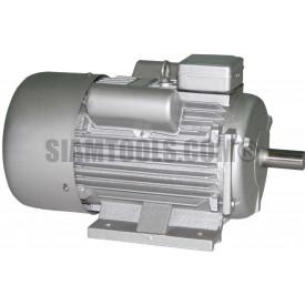 มอเตอร์ไฟฟ้า WIN-YC90L-4-1.5HP ฮาร์ดแวร์