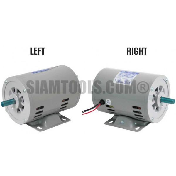 มอเตอร์ไฟฟ้าตราช้างยนต์-TSM-1/3HP ฮาร์ดแวร์