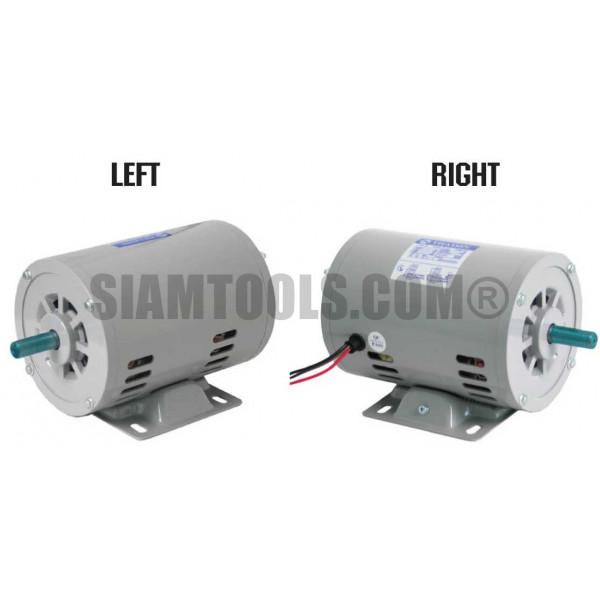 มอเตอร์ไฟฟ้าตราช้างยนต์ TSM- 1/2HP ฮาร์ดแวร์