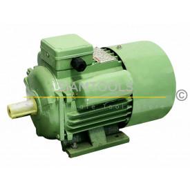 มอเตอร์ไฟฟ้า SHIBA ฮาร์ดแวร์