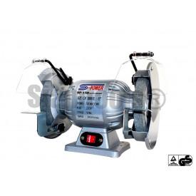 มอเตอร์หินไฟ S-Power-SP150/370w/0.50hp ฮาร์ดแวร์
