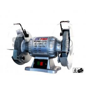 มอเตอร์หินไฟ S-Power-SP200-550w/0.75hp ฮาร์ดแวร์