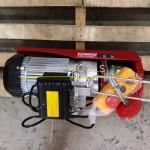 รอกสลิงไฟฟ้า PA-1000 ฮาร์ดแวร์