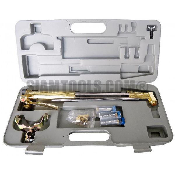 ชุดหัวตัดแก๊สหุงต้ม LPG- 698053001 ฮาร์ดแวร์