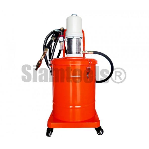 ถังเติมน้ำมันแบบใช้ลม S-POWER-TB-920G ฮาร์ดแวร์