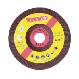 """แผ่นเจียร์ (หนา) 4""""(100X6X16mm.)-TAYO ฮาร์ดแวร์"""