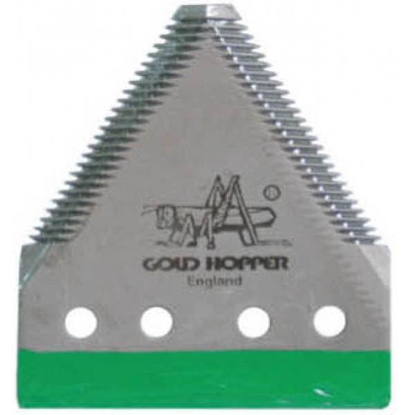 ใบมีดเกี่ยวข้าว GOLD HOPPER เครื่องมือการเกษตร
