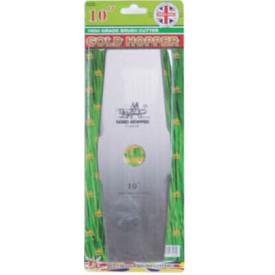 ใบมีดตัดหญ้า GOLD HOPPER (มะละกอ)  เครื่องมือการเกษตร