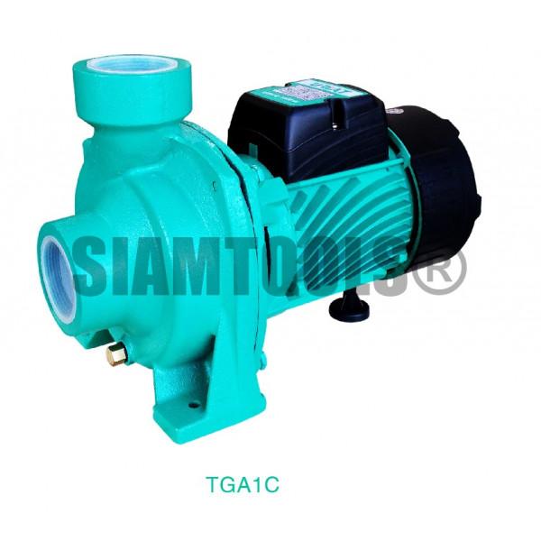 """ปั๊มหอยโข่ง TAIFU  TGA1C -1HP(2""""x2"""") เครื่องมือการเกษตร"""