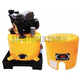 """ปั๊มน้ำแบบออโต้ (ถังกลม)TAYO 511056101-(25mm)-1"""" เครื่องมือการเกษตร"""
