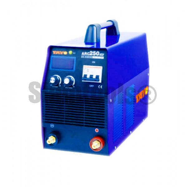เครื่องเชื่อมไฟฟ้า Inverter TAYO- ARC-250C/W ฮาร์ดแวร์