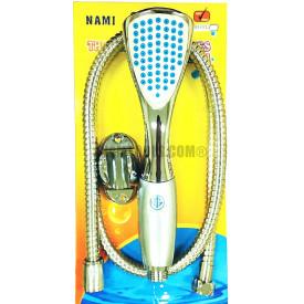 ฝักบัวอาบน้ำพร้อมสายอ่อนNAMI-    SE401-2   ประปา