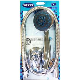 ฝักบัวอาบน้ำพร้อมสายอ่อนWinny-  SE403-3   ประปา