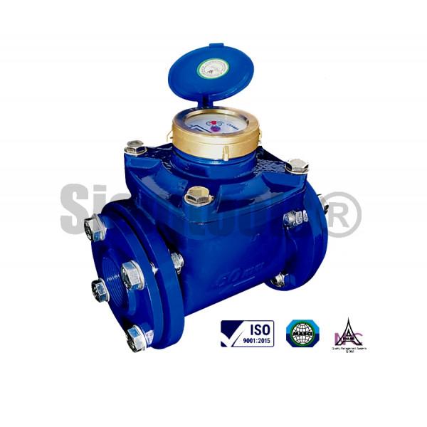 มิเตอร์น้ำ มารตวัดน้ำ  2 ชั้น   TAYO (50mm-200mm) ประปา