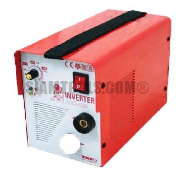 เครื่องเชื่อมไฟฟฟ้า ระบบอินเวิร์ทเตอร์ แบบอาร์คTAYO-ARC220 ฮาร์ดแวร์