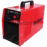 เครื่องเชื่อมระบบ INVERTER Sunny-MMA-300-300S ฮาร์ดแวร์