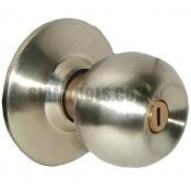 ลูกบิดประตู กุญแจล๊อคลิ้นชัก กันชนประตู บานพับประตู กุญแจล๊อคกระจก โช๊คประตู กลอนประตู มือจับประตู (44)