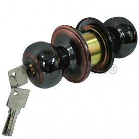 ลูกบิดประตู WIN-5871BN ฮาร์ดแวร์