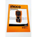 มัลติมิเตอร์ iNGCO-DM750 ฮาร์ดแวร์