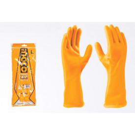 ถุงมือยาง PVC INGCO ฮาร์ดแวร์
