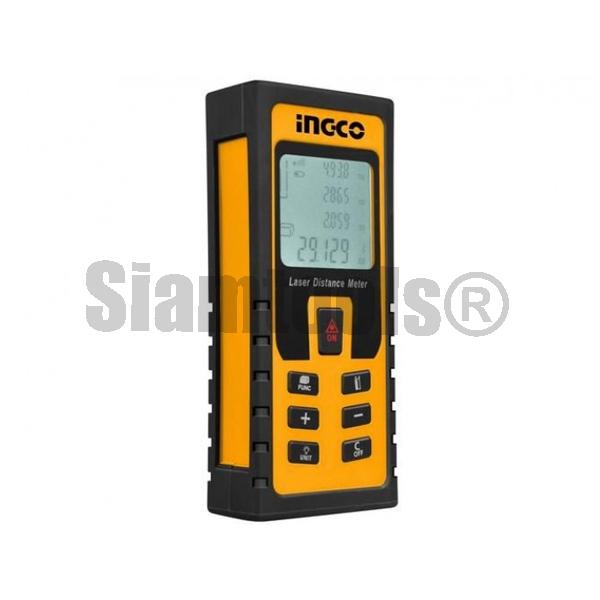 เครื่องวัดระยะเลเซอร์ INGCO -HLDD0601 ฮาร์ดแวร์