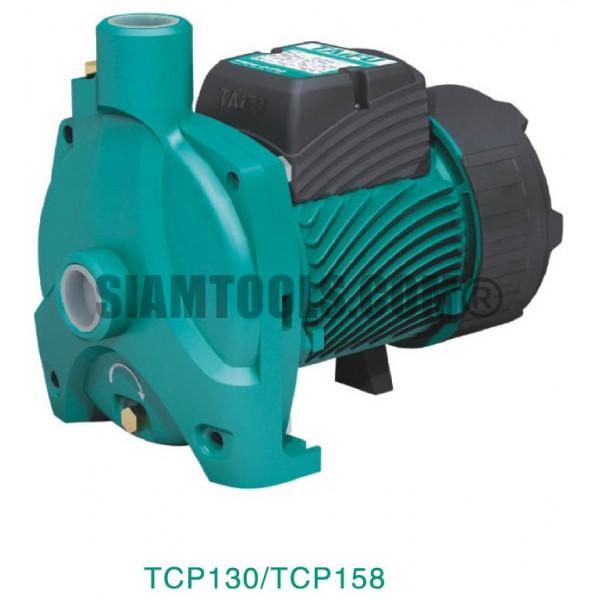 """ปั๊มหอยโข่งหน้าใหญ่ TCP130,158-0.5HP, 1.0HP-(1""""X1"""") เครื่องมือการเกษตร"""