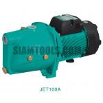 ปั๊มเจ็ท TAIFU -JET100A ( 1HP/750W.) เครื่องมือการเกษตร