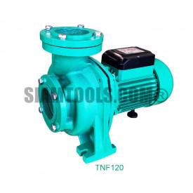 """ปั๊มหอยโข่งหน้าแปลน TAIFU-TNF120-2.2HP(3""""X3"""") เครื่องมือการเกษตร"""