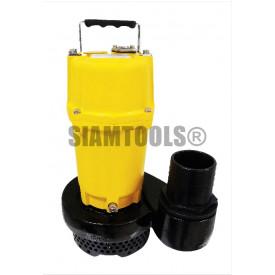 """ปั๊มแช่สูบน้ำธรรมดา TSM-750-(1HPX3"""") เครื่องมือการเกษตร"""