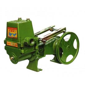 """ปั๊มชัก (1 1/2""""x1/2hpc)-รวมมอเตอร์ เครื่องมือการเกษตร"""