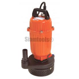 ปั๊มแช่ ปั๊มจุ่มสูบน้ำธรรมดา TSM-L150ES-150W. เครื่องมือการเกษตร