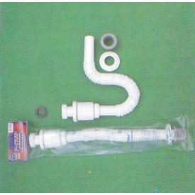 ท่อน้ำทิ้งกันกลิ่น และโถปัสสาวะอเนกประสงค์ K-125 ประปา
